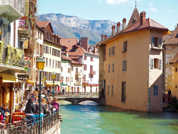 14 Fairy tale Towns in Europe you must visit