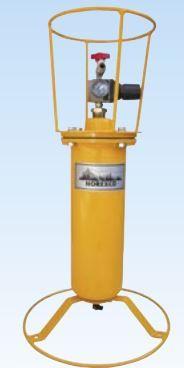 Norexco Sandblasting Air Filter