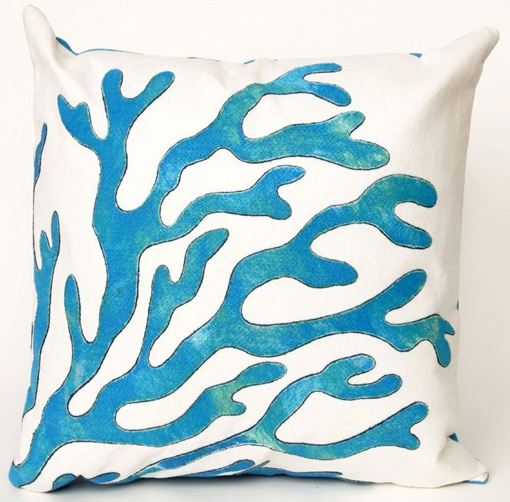 find this pin and more on beach pillows