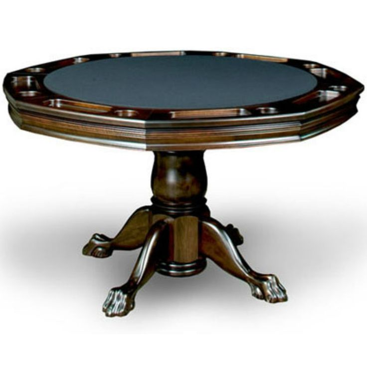 72 Round Poker Table Top
