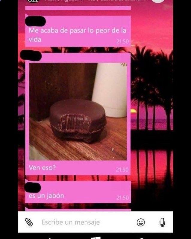 Imagenes de Humor #memes #chistes #chistesmalos #imagenesgraciosas #humor www.megamemeces.c... ➦➦➦ http://www.diverint.com/imagenes-comicas-superpoder-femenino