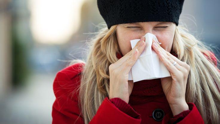 #Influenza: Die Grippewelle rollt: Bekommt man jetzt auch schneller eine Erkältung? - Augsburger Allgemeine: Augsburger Allgemeine…