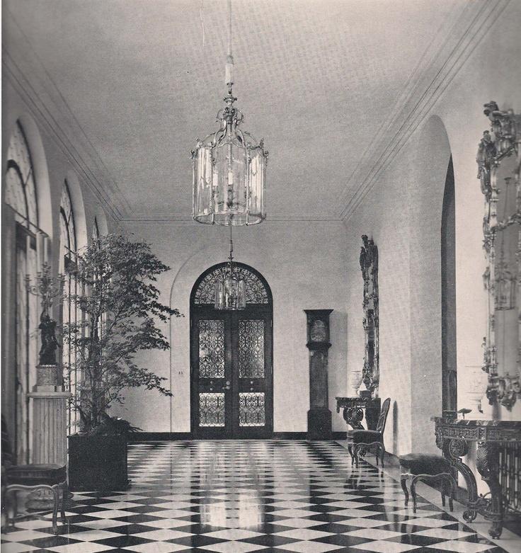 Classic Entrance Halls 10 Best: 152 Best Images About Classic Elegance On Pinterest