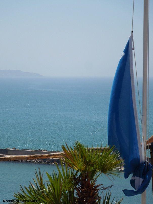 Blue Flag Menfi Sicilia