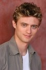 """Crispin Freeman, actor, mainly a voice actor, who replaced Daniel Cronin as Zelgadis in the anime """"Slayers"""" series."""