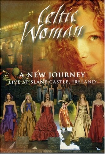 Celtic Woman: A New Journey – Live At Slane Castle « Holiday Adds