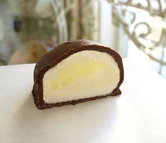 laura secord Butter Cream! My FAVE chocolate, my Dad always bought for me!
