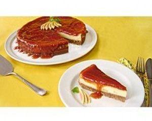 Receita de Cheesecake de goiabada. Enviada por Leticia Fonseca e demora apenas 20 minutos.