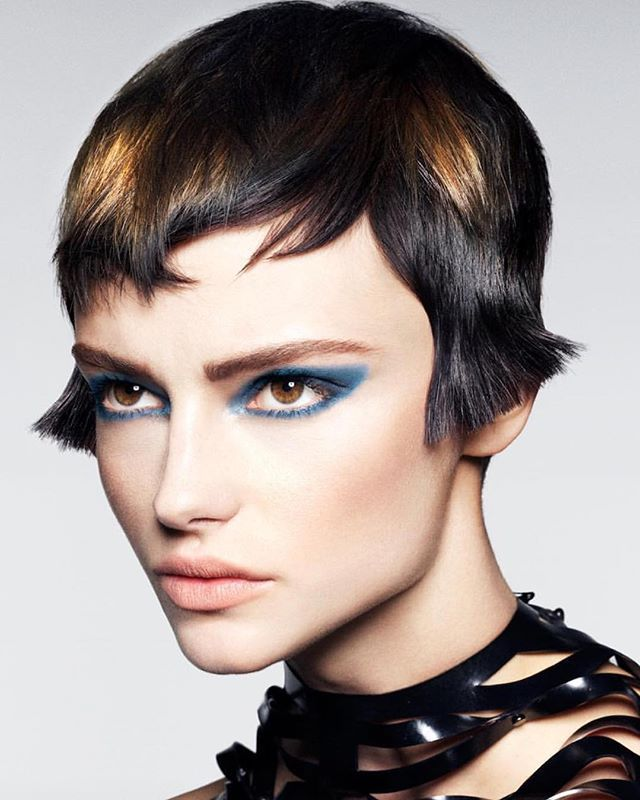 Very cool shape & #colour by #cossakkas for #bha2015 #DCIeducation x