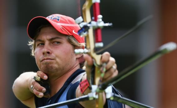 Brady Ellison: US Archer