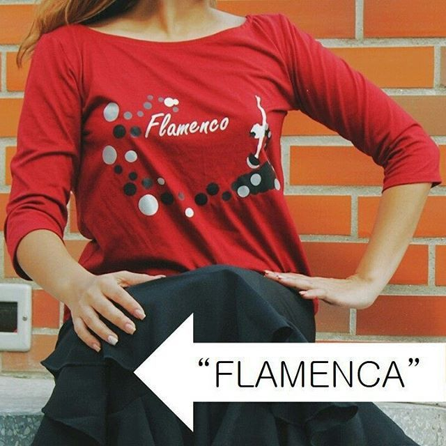 🔸 🔸N U E V O 🔸 M O D E L O 🔸 🔸 . 🔹🔹N U E V O 🔹 E S T A M P A D O🔹 🔹 . . Llega a nosotros  #Flamenca Una franela  manga larga, escote pronunciado en la espada con una tira que va de un hombro a otro, garantizándose comodidad. Estampado #flamenco ✨  Contactamos y pregunta por nuestro catalogo: 📧 tomaquetomaflamencos@gmail.com . . #tqt  #tomaquetoma #flamencotime #flamenco #bailaoras #baile #danza #dancer #pideeltuyoya #pasión #compas #top #merida #venezuela #bailarinas #ballet…