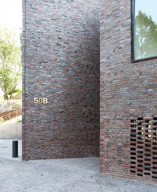 Joliark, Rackarbergen Housing | Stockholm, Sweden | By: Torjus Dahl | Flickr…