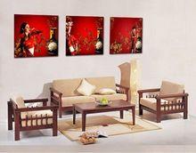 Холсте китайский стили живописи традиционный женщина картинок для гостиной современный главная отделка стен(China (Mainland))