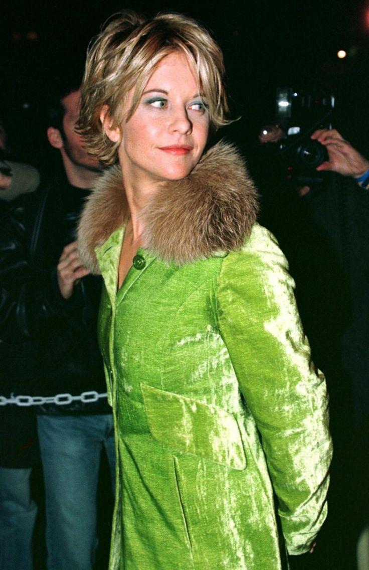 Meg Ryan: 'Sleepless in Seattle' Actress Still America's Sweetheart (PHOTOS)