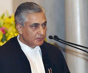 "New Delhi: Judiciary is not interested in interfering in the affairs of the executive and it comes into picture only when people approach the courts after getting frustrated with the inaction of the governments, Chief Justice of India T S Thakur has said. ""The courts only fulfill their constitutional duty,"" he told ETV channel, according to a release from the television channel here. The CJI..  Read More"