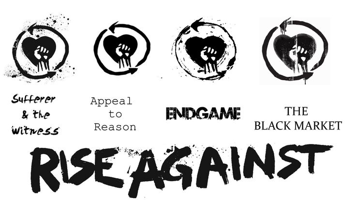 17 Best Ideas About Rise Against On Pinterest
