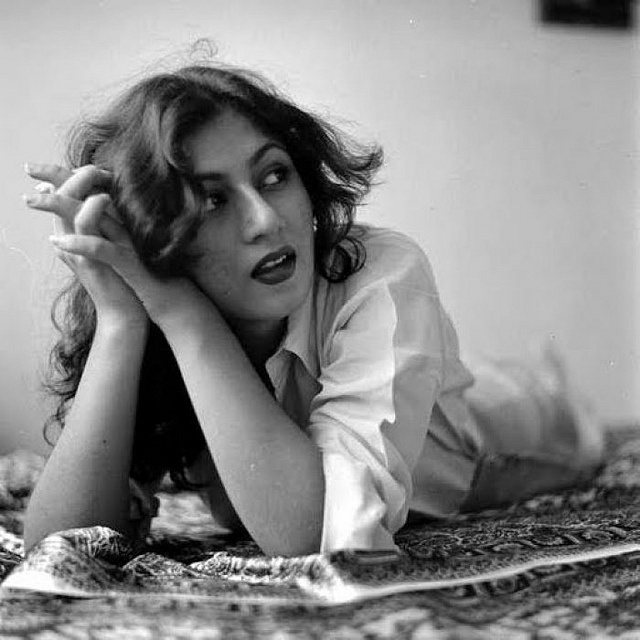 Madhubala, Bollywood actress