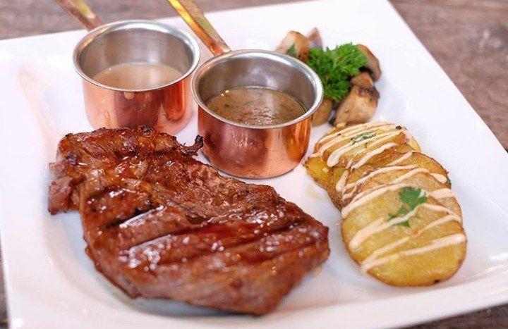 Tralala Steak