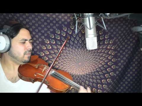 Emeli Sande: Next To Me- Violin Cover by David Wong