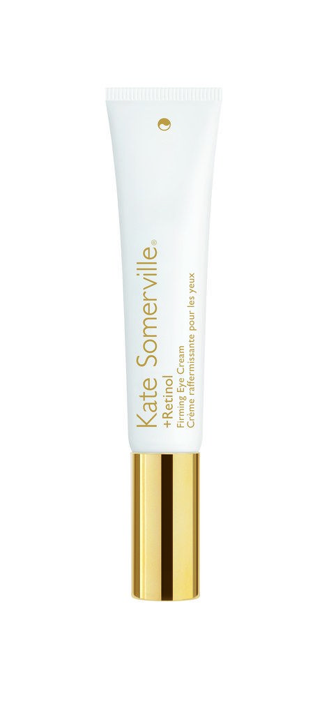 "Best Splurge Eye Cream: <a href=""http://rstyle.me/~9mEG8"">Kate Somerville +Retinol Firming Cream</a> ($85)"