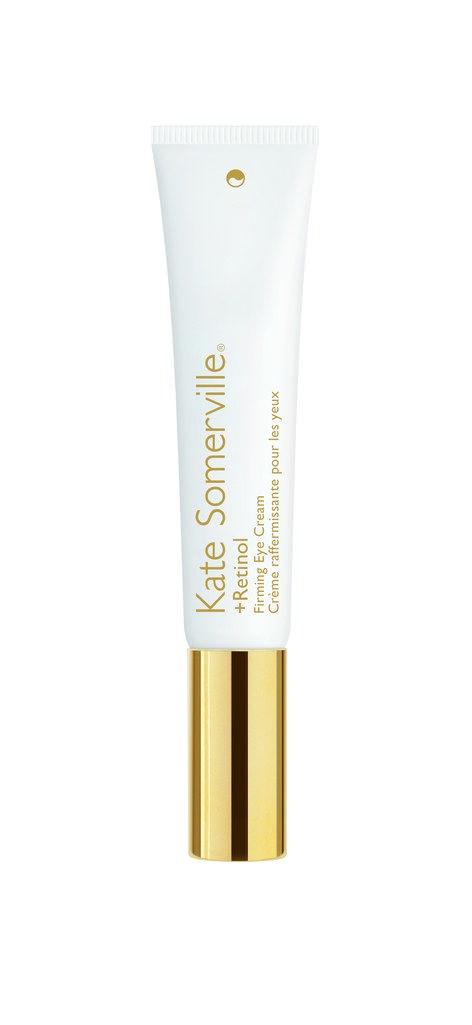 "Best Splurge Eye Cream: <a href=""http://rstyle.me/~9mEG8"">Kate Somerville +Retinol Firming Cream</a> ($85)"