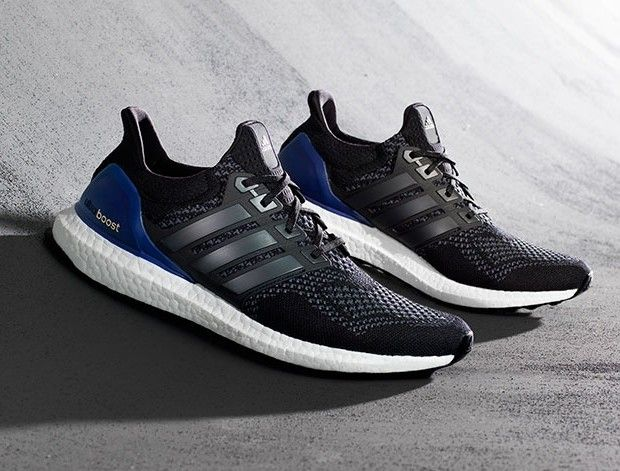Adidas launches Ultra Boost trainer - Men's Health