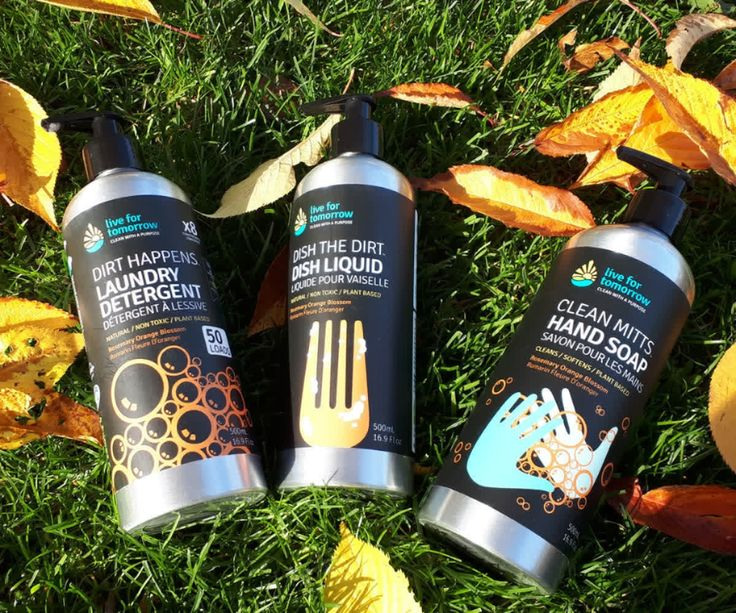 Live for Tomorrow's line of #RosemaryOrangeBlossom #scent products are the perfect fall pairing. #Laundry #DishLiquid #HandSoap #CleanupwithLFT.    Go to www.lft-products.com and sign up for our newsletter and get 20% off your first order.