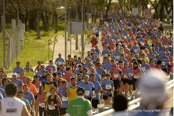 ¿En qué consiste la deuda de oxígeno que se sufre al hacer ejercicio? - 30.05.2016 - LA NACION