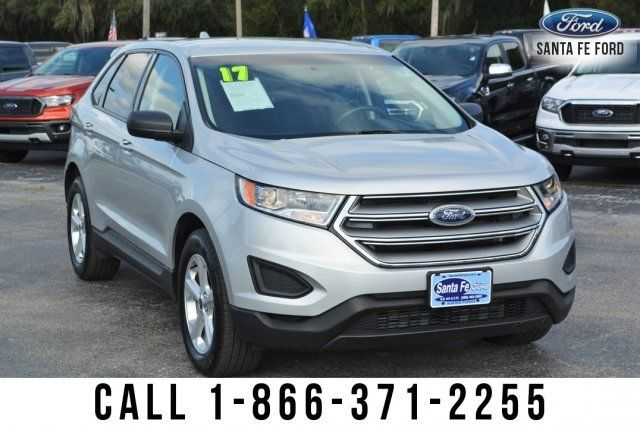 Pin By Santa Fe Ford On Ford Edge Suv For Sale Ford Edge Used Ford
