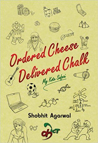 Buy Ordered Cheese, Delivered Chalk Book Online at Low Prices in India | Ordered Cheese, Delivered Chalk Reviews & Ratings - Amazon.in