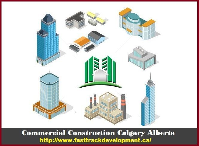 Fasttrack Development is a #Calgary based #renovation and Commercial #construction company. Have you ever dreamed of becoming a top level supervisor for a commercial construction #company? So you can trust on us 100%