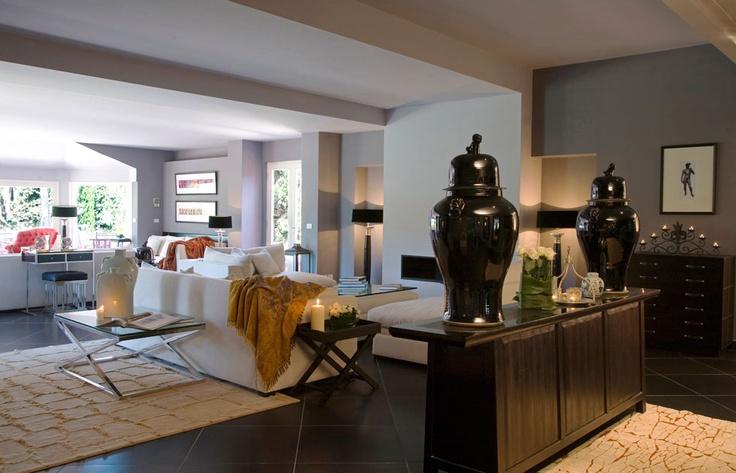Photo Gallery - Baglioni Resort Alleluja Punta Ala, 5* luxury hotel - Reception
