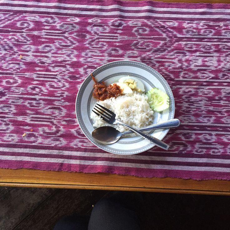 Umi's Nasi Lemak