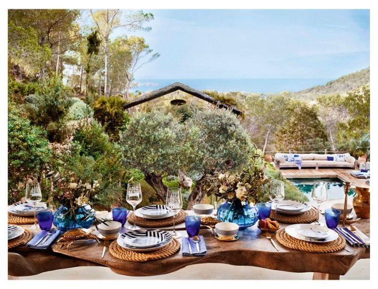 Коллекция Zara Home весна-лето 2015