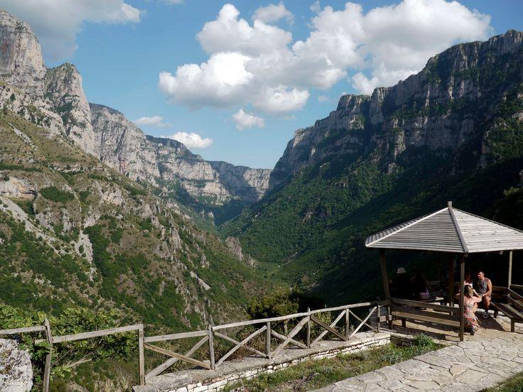 Epirus - Hπειρος - Parga, Πάργα, Zagori, Ζαγόρι, Vikos Gorge, Acheron, I...