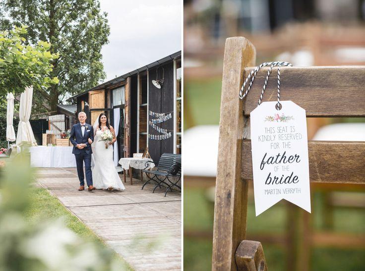 Rustieke barn wedding Thomas & Kavita bij de Kleine Melm in Soest door Nienke van Denderen Fotografie-26