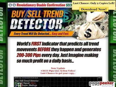 Recent trends in forex market