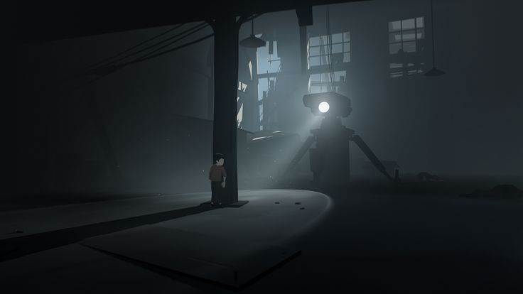'Inside' wins big at the 2017 BAFTA Games Awards