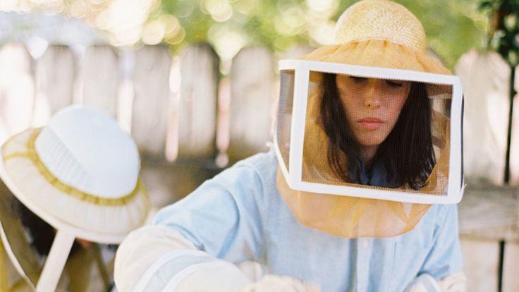 Kinfolk Story: Honey Harvest