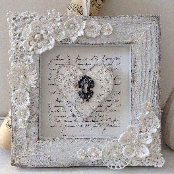 """29 Gostos, 1 Comentários - Jussara (@candycherry8) no Instagram: """"Flowers for wedding/ flores para casamento Inspiração Pinterest ✨ As flores de crochê numa…"""""""