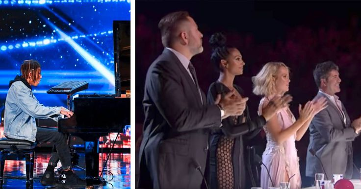 Pianist fuses classical music with popular hits, wins Britain's Got Talent in incredible fashion