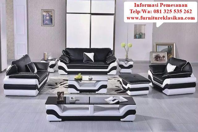 Desain Sofa Tamu Mewah Masa Kini Referensi Kursi Tamu Sofa Mewah Trend Model Sofa Tamu Minimalis Modern Ane Sofa Design Living Room Sofa Modern Leather Sofa