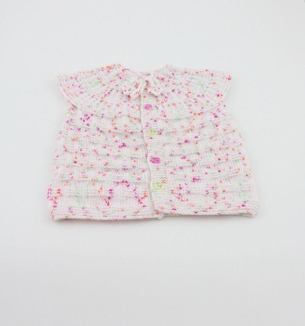 Baby yarn 33-04