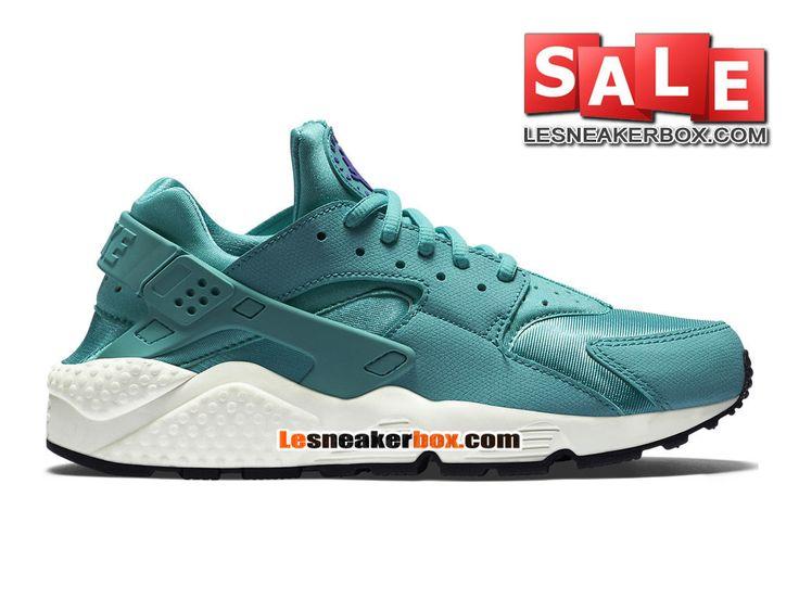 san francisco c2dbf a04f6 Nike Air Huarache Chaussure Pour Homme