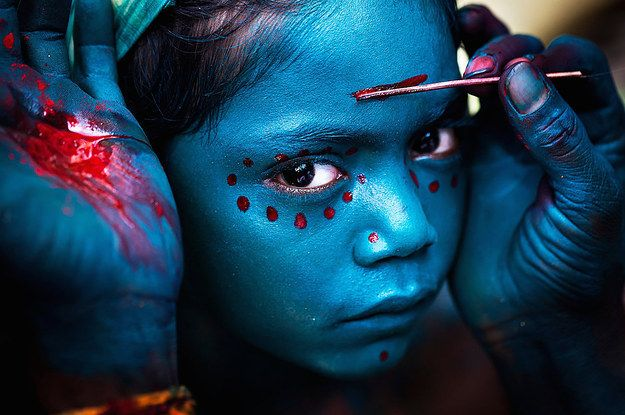 Breathtakingly Beautiful Pictures From The 2014 National Geographic PhotoContest