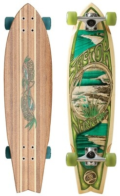 sector nine 9 bamboo snapper