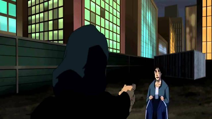 Cartoon Young Justice Full Episodes Season 1 Episode 16, 17, 18