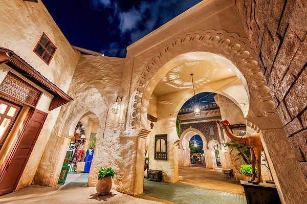 This post offers our tips & tricks for World Showcase at Walt Disney World's Epcot. Few Disney experiences are better than strolling around World Showcase at night. While World Showcase is light on actual rides, it's a great place to just experience, and actually has quite a lot to offer.