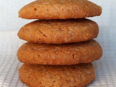 Sono i biscotti più simili ad un biscotto normale che io abbia mai provato! Le variabili sono infinite... a proprio gusto!!!