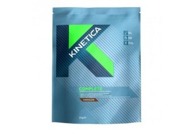 Kinetica Complete 2kg + Free Sample Price: WAS £59.99 NOW £44.99